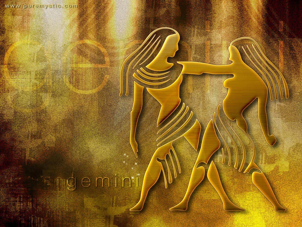 Близнецы знак зодиака две личности